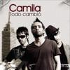 Todo Cambio (Camila Cover) Portada del disco