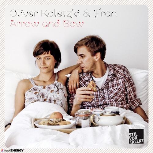 Oliver Koletzki & Fran - Arrow and Bow (Marek Hemmann Remix)