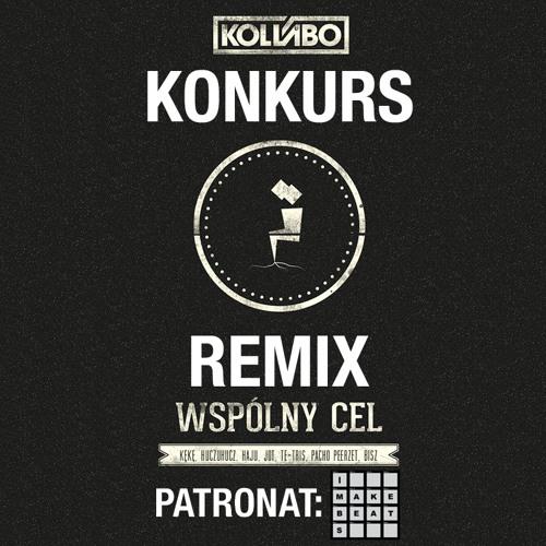 Kollabo - Wspólny Cel (Enkus remix)