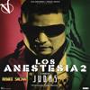 Los Anestesiados El Judas Remix Sacha