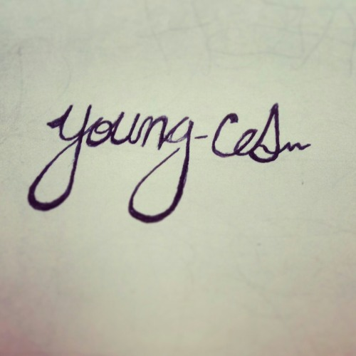 Young-Ces -Take me away