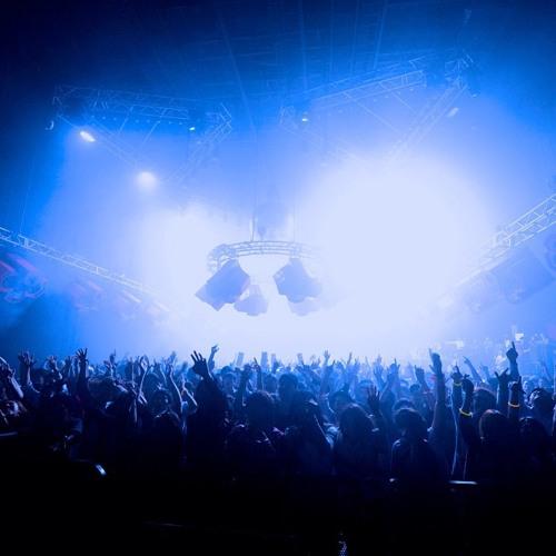 Rasmus Faber - live at Club ageHa 30 12 12 - part 2