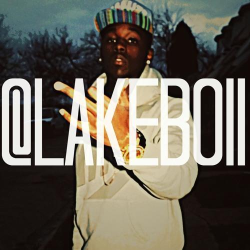 """@Lakeboii """" In My Eyes """" Prod. @Dirty__Vans"""