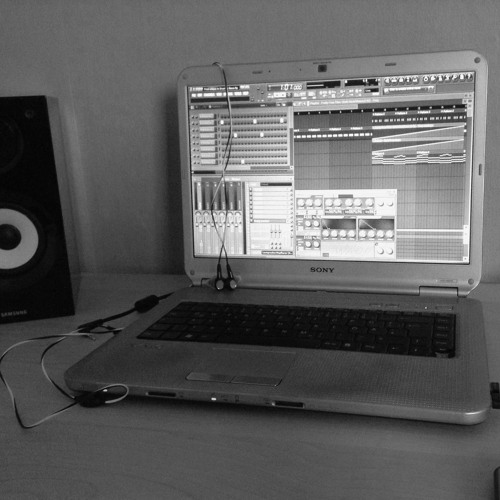 First tentative steps in Drum & Bass