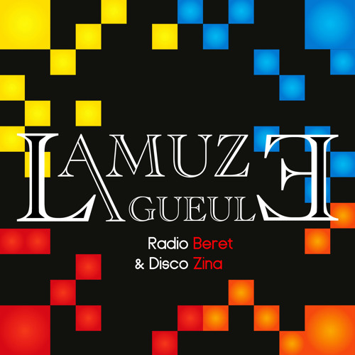 Ninjas - LAMUZGUEULE - feat Dimaa