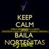 Puras Nortenas pa la Raza (Conjunto Azabache v.s La Energia Nortena) - DJ Lupe
