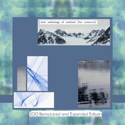 Mini Anthology of Ambient [Beatless Sleep Mix w. Eno, Aphex, Gas, Biosphere, Radiohead & more]