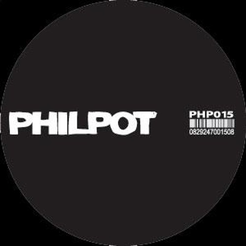 PHP066 ike - teleidoskop (snippet) (philpot-records)