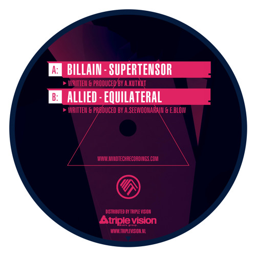 Allied - Equilateral