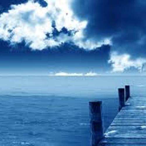 Sinarii - Blue feat. Kyle Rolph