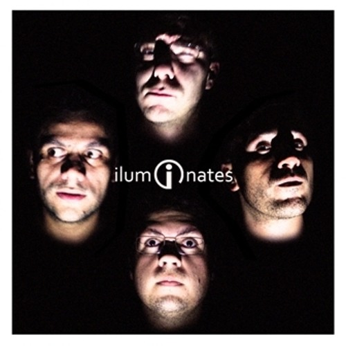 Los Iluminates - 32 - No Macho