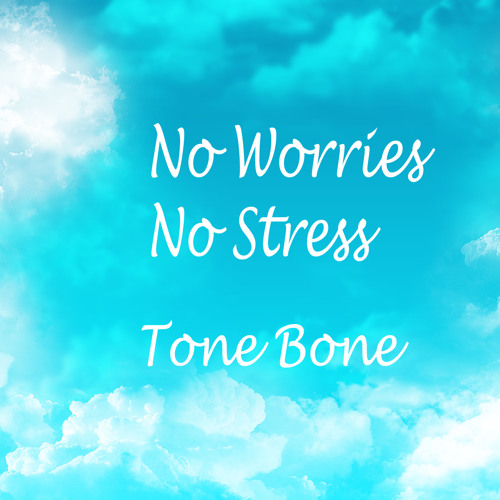 Tone Bone - No Worries No Stress (Prod. by Peet)