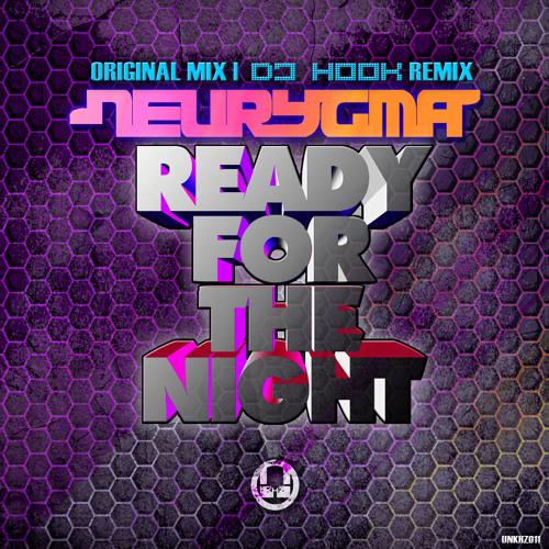 Neurygma - Ready For The Night (DJ Hook Remix)