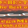 NORBERTO - The Best of 666 MegaMiX  ( 1998 - 2010 )