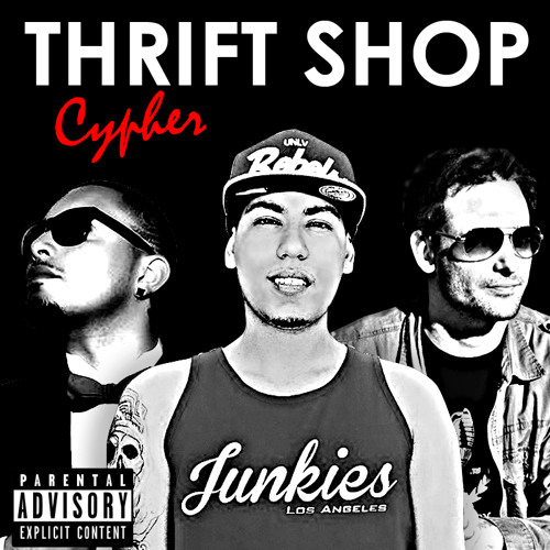 Thrift Shop Cypher- Sal, Excel & Adapt the Architect