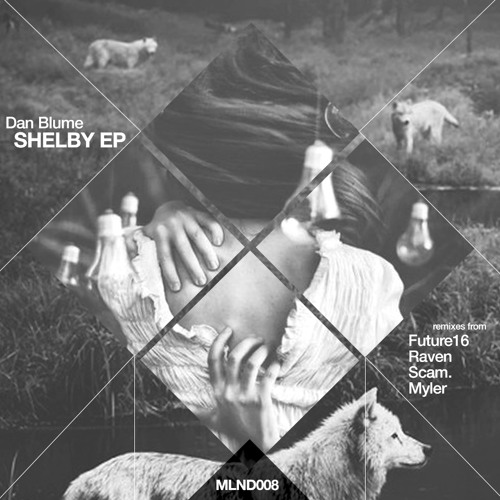MLND008 - Dan Blume - Shelby EP - Previews