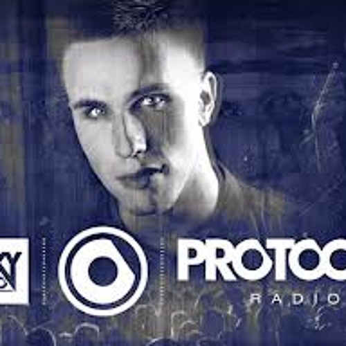 'Aptus' Supported by Nicky Romero (Protocol Radio - Episode 24)