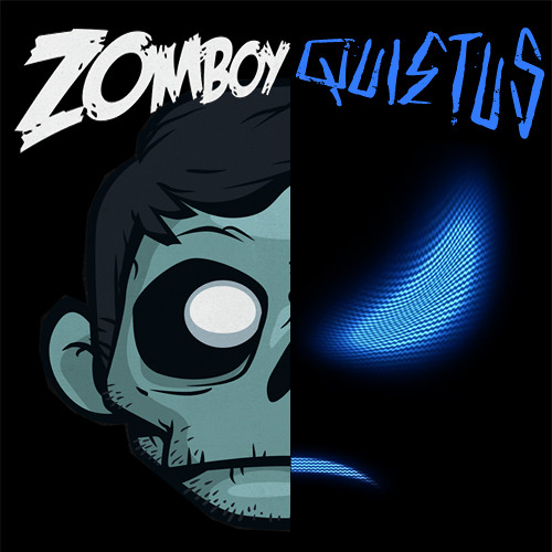 Zomboy - Here To Stay (QUiETUS Remix) - FREE DOWNLOAD
