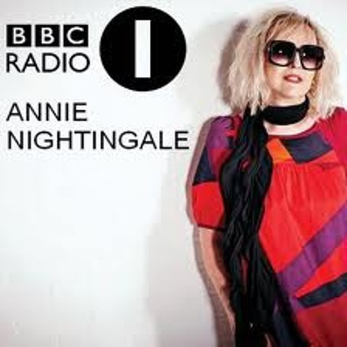 Annie Nightingale's BBC Radio 1 - big chocolate guest mix