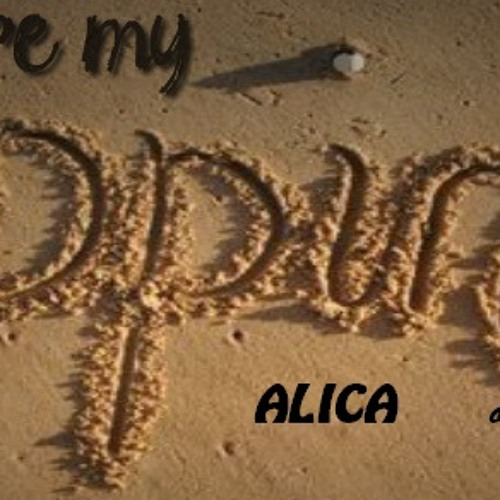 Alica - You Are My Happiness (original mix)
