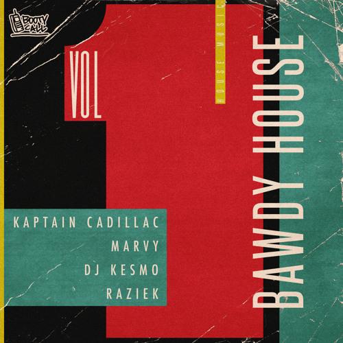 Kaptain Cadillac - Beat Down