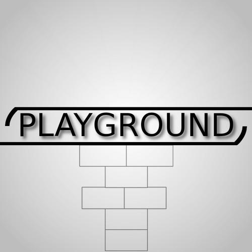 Playground [Playground EP]