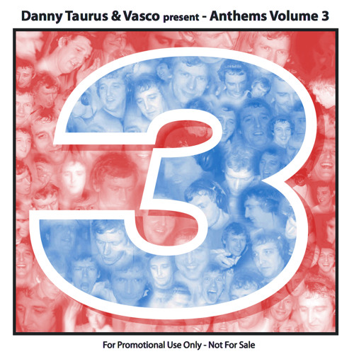 House Anthems Volume Three - Disc Two (2003)