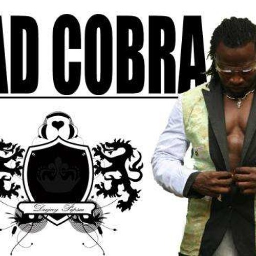 Mad Cobra pon Sexy Back Best Blend by scoRASelecta