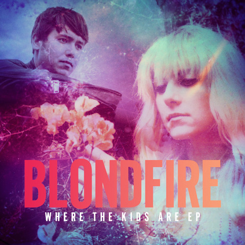 Blondfire - Where The Kids Are (Skymonster Remix)