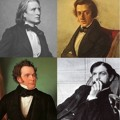 Franz Liszt - Liebestraum - Love Dream