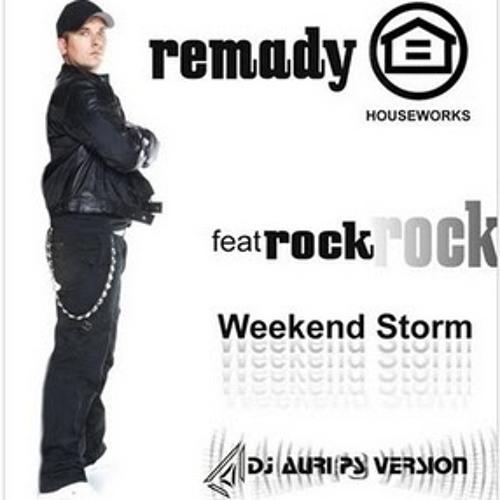 Remady feat. Rock - Weekend Storm (Mashup DJ Diego vs 75 Brazil)