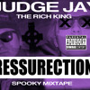 JUDGE JAY - BACK FROM THE DEAD