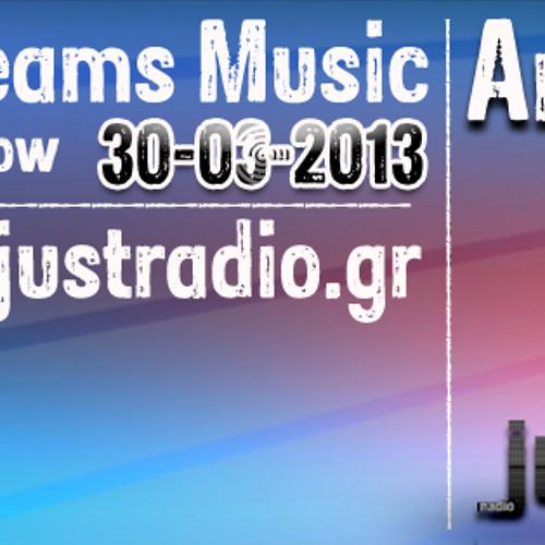 Analog Trip @ justradio.gr  30 March 2013 Support www.elektrikdreamsmusic.com Free Download!!!