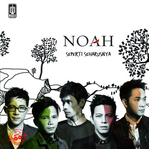 Noah - Semakin Di Depan (Ost Iklan Yamaha)