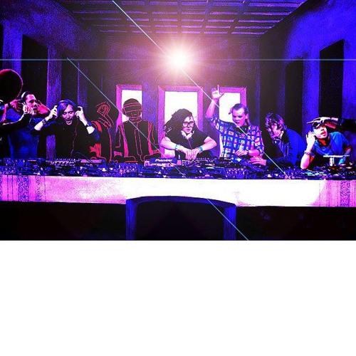 Dj baroma electro mix 2013
