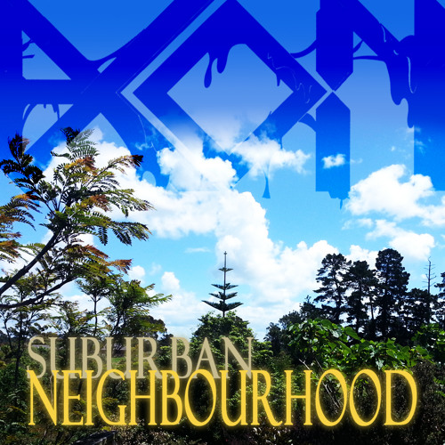 bCOiN - SUBURBAN NEIGHBOURHOOD
