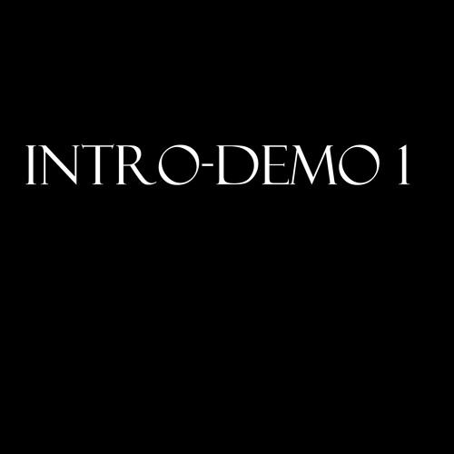 Guitar demo 1