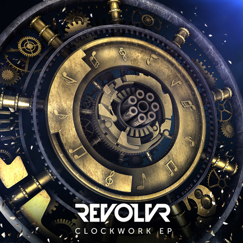 Clockwork by Revolvr