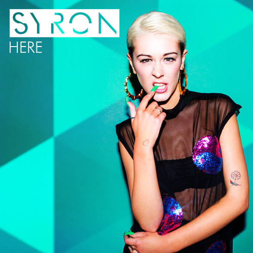 Here by Syron (Calyx & TeeBee Remix)