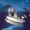 Echo & The Bunnymen - Ocean Rain [Cover]