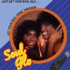 Soul Glo Mixcd - 80s,90s, rnb & Hiphop