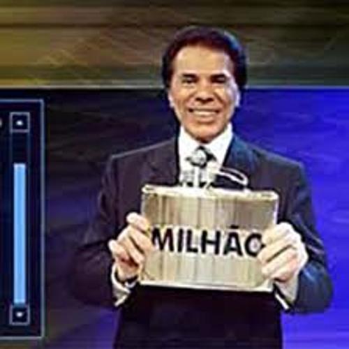 Silvio Santos - Amor da televisão (Viagra ou catuaba)