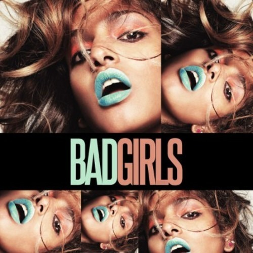 M.I.A. - Bad Girls (A.O. River Remix)