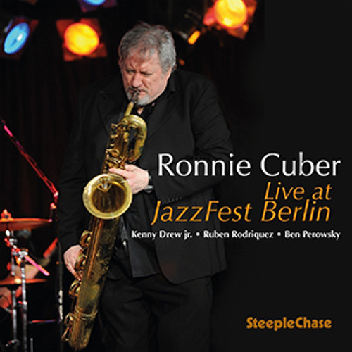 Ronnie Cuber Live at JazzFest Berlin - Sample Track - CoCo B