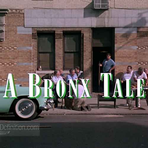 Bronx Streets