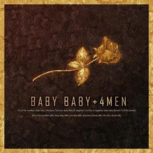포맨 (4men) - Baby Baby