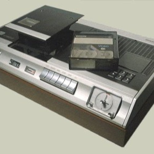 Like a VCR