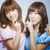 Taeyeon and Tiffany (TaeNy) - Because of You