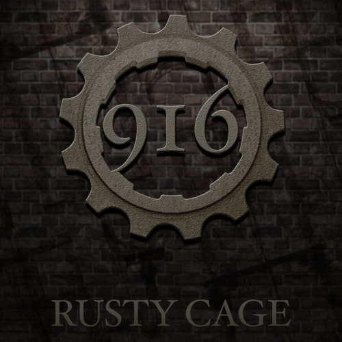 Rusty Cage | Group 916