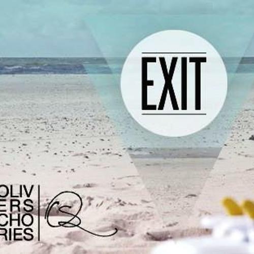 Oliver Schories_ Exit_ Album Exit